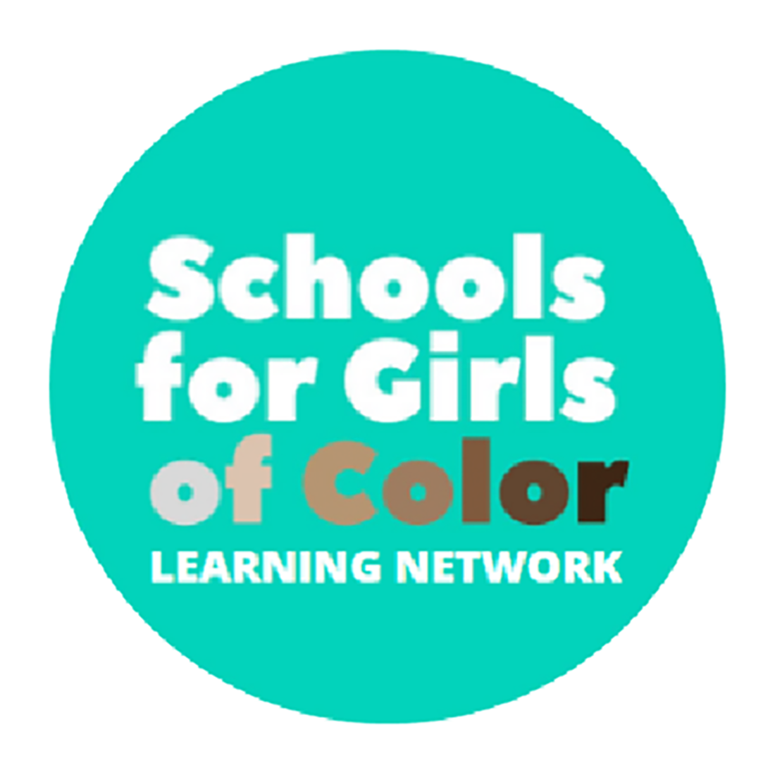 Schools for Girls of Color logo